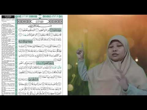 Cara menghafal Metode Sahabat Tahfidz - YouTube