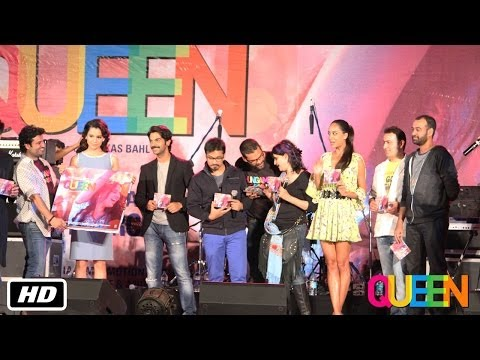 queen-|-music-launch-event-|-amit-trivedi-|-7th-march-2014