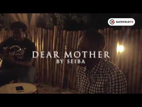 Dear Mother (Letter to Nigeria)   Spoken Word