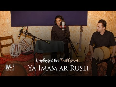 Ya Imam Ar Rusli - Nasir Karim - Unplugged Live: Episode Three