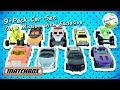 default - Matchbox 9-Car Gift Pack (Styles May Vary)