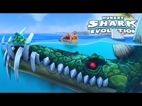 A NEW WORLD RECORD + SKINS COMING!!! - Hungry Shark Evolution