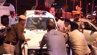 തെരുവിലിറങ്ങി പൊലീസ്; വിറച്ച് ഡല്ഹി; ഏശാതെ അനുനയം; വന് പിന്തുണ   Delhi police strike  Transportati