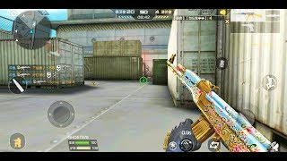 CROSSFIRE MOBILE 2.0 HD GAMEPLAY PART 1
