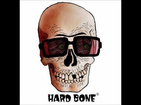 Resultado de imagem para banda hard bone ribeirão