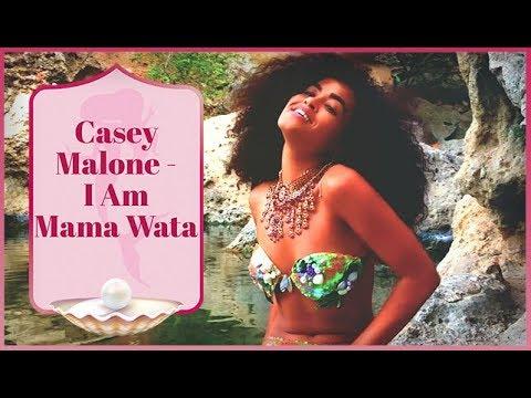 Casey Malone - I Am Mami Wata (Music Video)