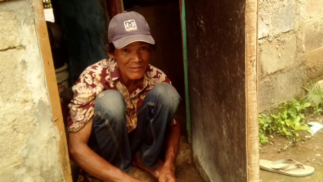 Download Rumah pak omad di cibalongsari klari karawang