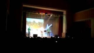 """Група Долг - """"Синева"""". м. Біляївка 17.02.2017"""