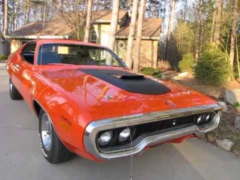 1971 plymouth roadrunner v code flint davison michigan. Black Bedroom Furniture Sets. Home Design Ideas