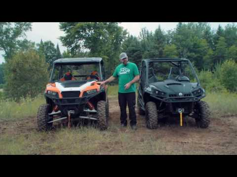 Dirt Trax Television 2016 - Episode 9 (FULL)