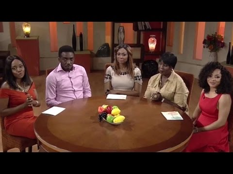 Catch Bovi, Lepacious Bose and the trio as they discuss Dowry on Moments  Girls Talk