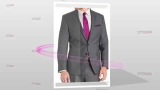 Мужские костюмы, пальто, рубашки, аксессуары Fashion Wear Milano