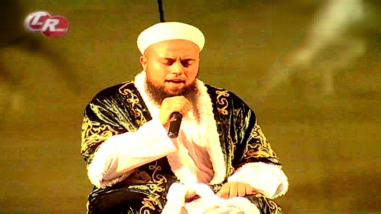 Fetih Suresi içinizi titretecek - Nasser al Qatami