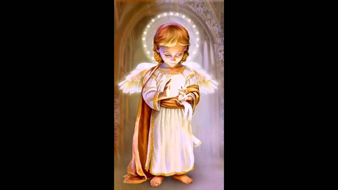 Молитва о даровании детей.