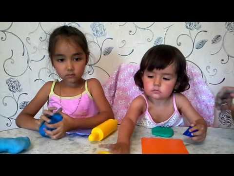 Чем занять ребенка Если ребенок заболел.Видео для всей семьи. Than To Occupy The Child.