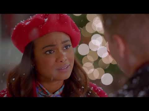 Wrapped Up in Christmas  2017 Official Trailer