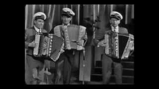 The Three Jacksons: Medley Catootje