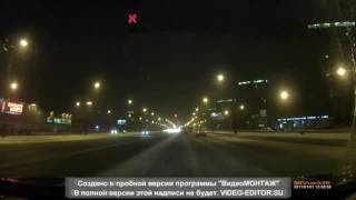 ДТП Ярославское шоссе