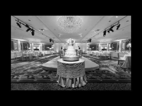 Dynamic Events by David Caruso Wedding at Pfister for Meg & Michael