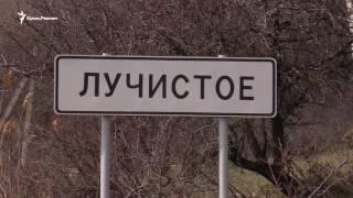 Живописно, но без воды: крымские власти хотят построить клубный городок