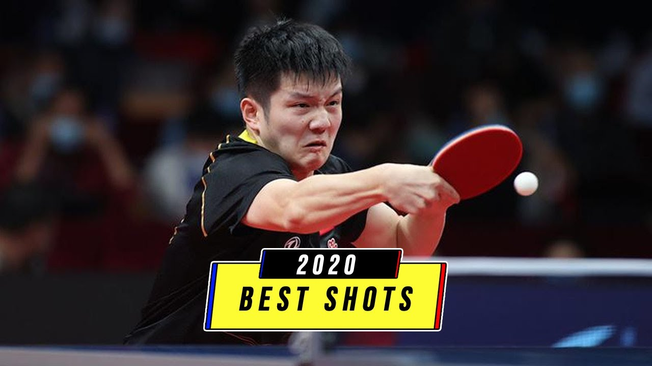 Download Best Table Tennis Shots of 2020 [HD]