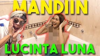 Download Video MANDIIN LUCINTA LUNA!?? + TIPS CANTIK ALA LUCINTA + Bagi Duit CASH 20 JUTA MP3 3GP MP4