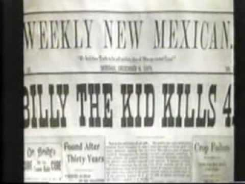 billy the kid vs young guns William henry (billy the kid) mccarty bonney in myheritage family  the law  vs billy the kid (1954, columbia pictures corporation) starring scott brady   young guns ii, geoff murphy's 1990 motion picture starring emilio.