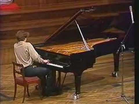 (Pogorelich)Chopin Ballade No.2