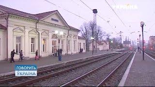 Лучше на вокзале, чем у мамы (полный выпуск)   Говорить Україна