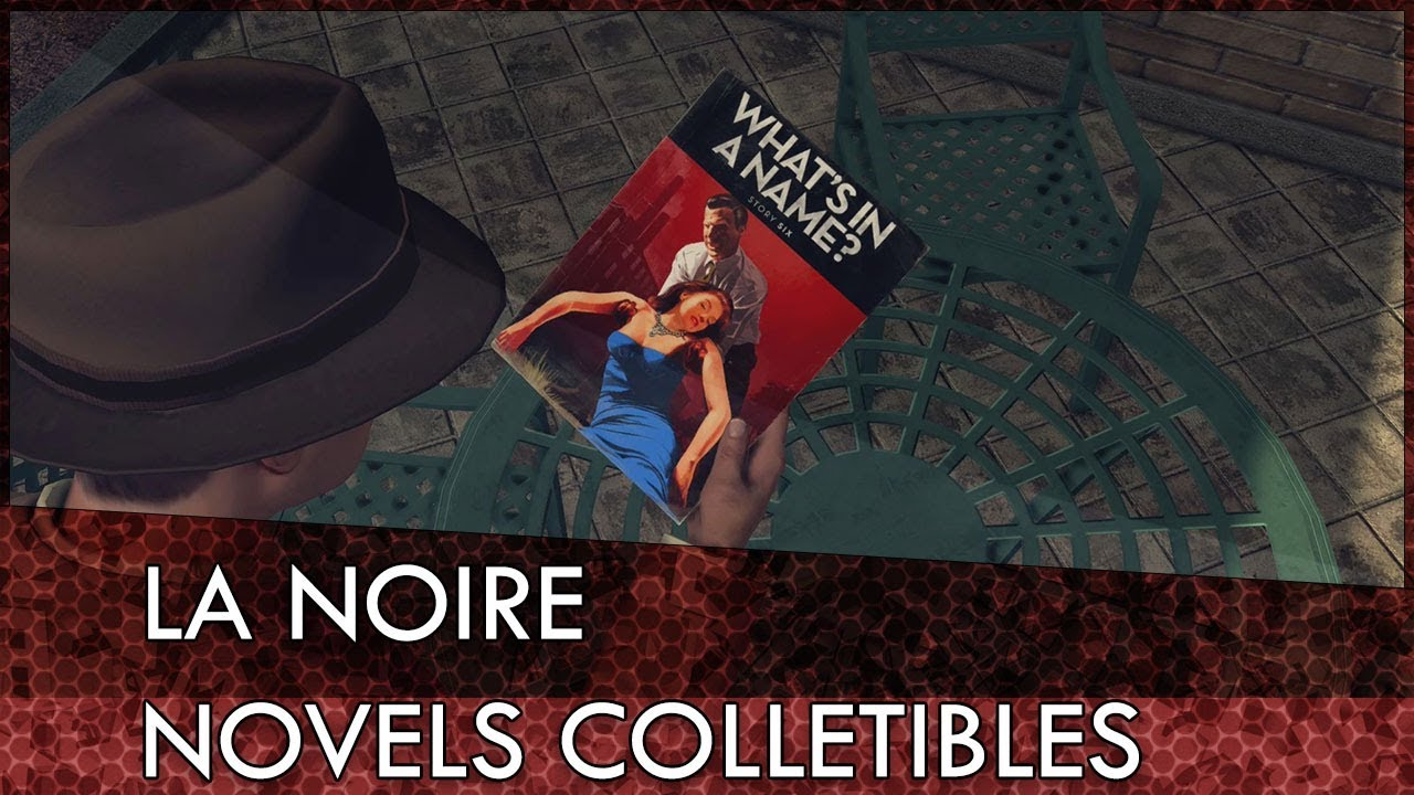 LA Noire outfits: How to unlock all new suits, including the