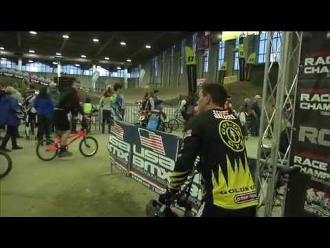 2015 USA BMX Race of Champions Main Events