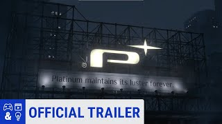 Project G.G. Teaser Trailer - Platinum Games