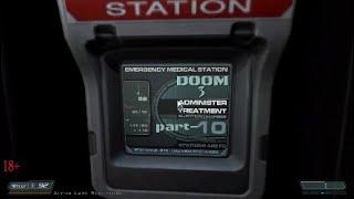 Doom 3,прохождение, часть-10