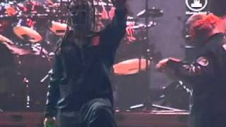 Slipknot - Spit It Out -LIVE Rock Am Ring 2000