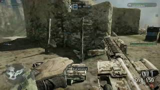 Medal of Honor Warfighter HK416 [ 26/7 ]