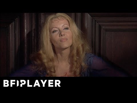 Mark Kermode s Hammer Horror Countess Dracula and Ingrid Pitt  BFI Player