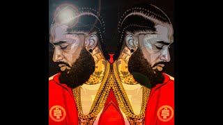 [FREE] Blue Laces 3 Instrumental 2019 - Nipsey Hussle Tribute Type Beat