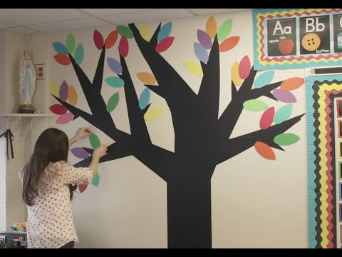 How to make  vinyl wall tree also youtube rh