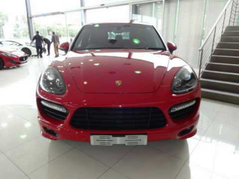 2014 porsche cayenne gts auto for sale on auto trader south africa youtube. Black Bedroom Furniture Sets. Home Design Ideas