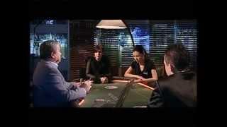 Школа покера Дмитрия Лесного. Урок сороковой. Игровая дисциплина.