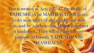 Amightywind Prophecy 90 - What Is The Name Of The RUACH ha KODESH (Holy Spirit)? pt7