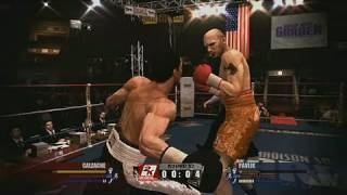 Don King Presents: Prizefighter Xbox 360 Gameplay -