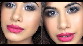 Clinique Even Better Glow foundation | REVIEW/DEMO | Malvika Sitlani