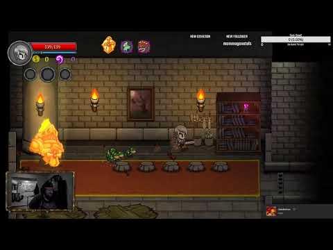 Lost Castle Level 1 - 110 Part 1 |