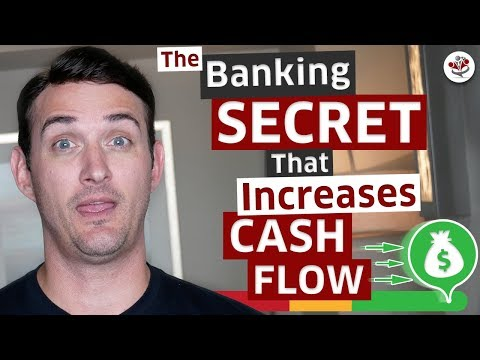 THIS BANKING SECRET WILL INCREASE YOUR CASH FLOW (Advanced Financial Education)