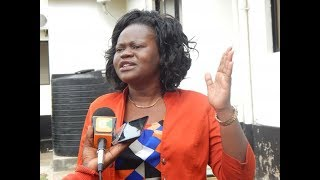 'Leave sponsors alone', Gladys Wanga and tells UNIVERSITY girls after death of Sharon Otieno
