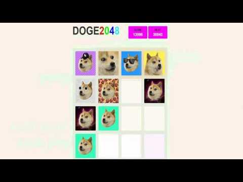 I BEAT (DOGE)2048