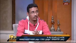 بالفيديو| أحد الناجين من مذبحة رفح الثانية يعلق على إعدام