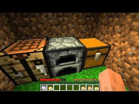 Minecraft Tutorial How To Make Potatoes