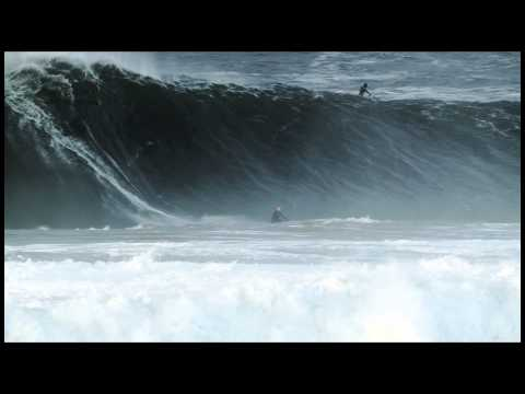 Andrew Cotton at Mullaghmore - 2015 Billabong Ride of the Year Entry - XXL Big Wave Awards